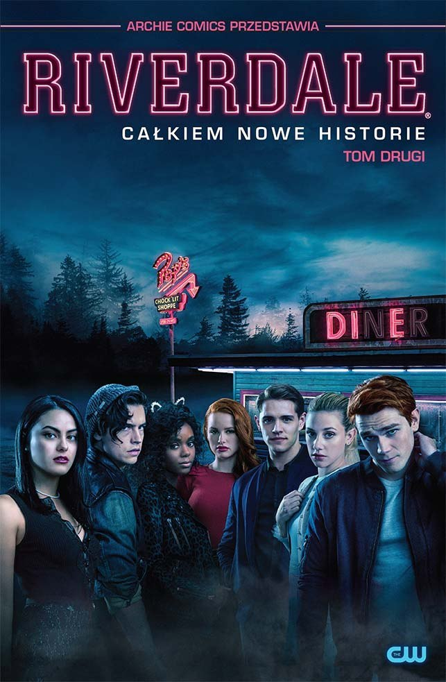 Riverdale Tom Drugi